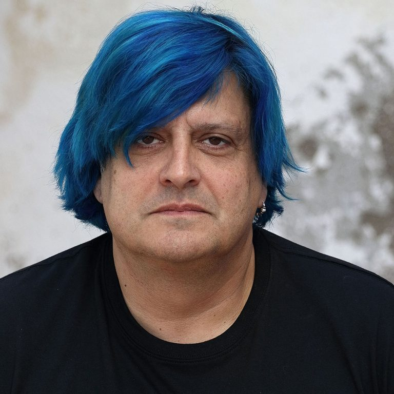 Xavier Bustamante