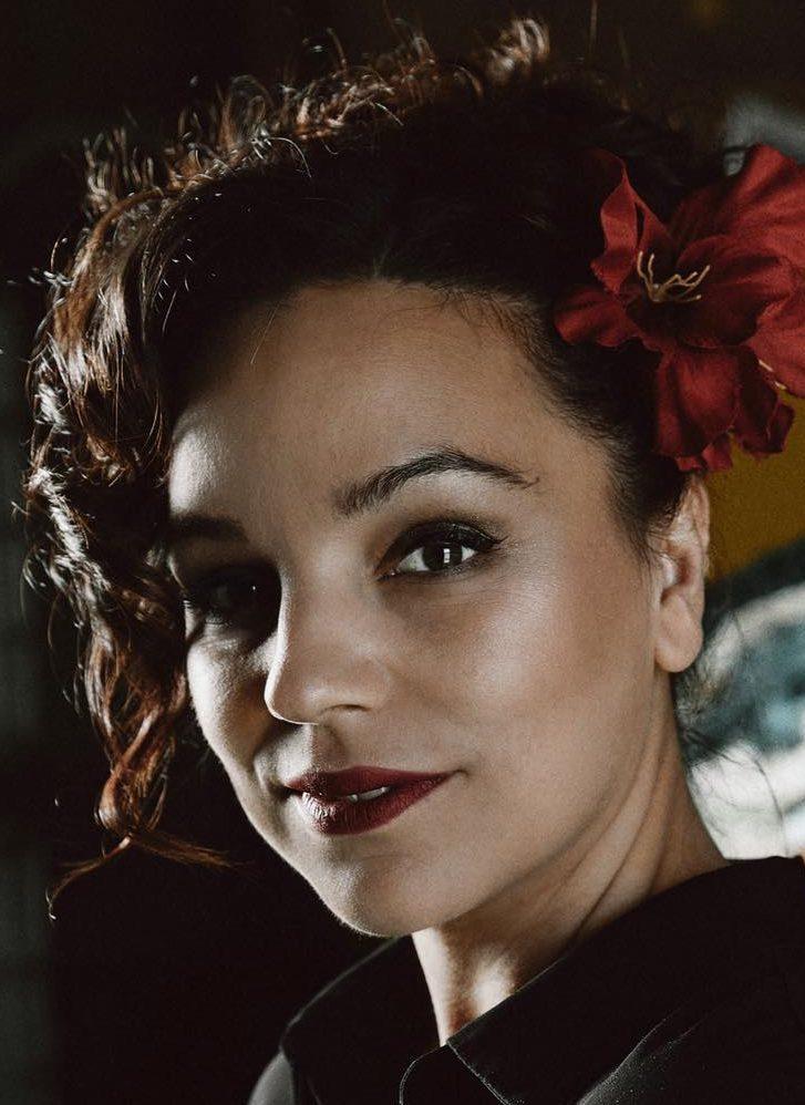 Erika Vera