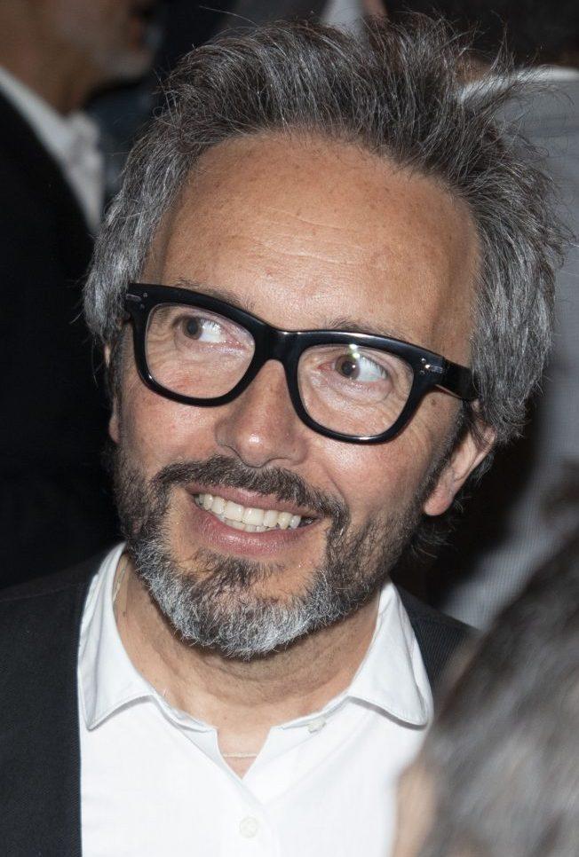 Albert Catalán
