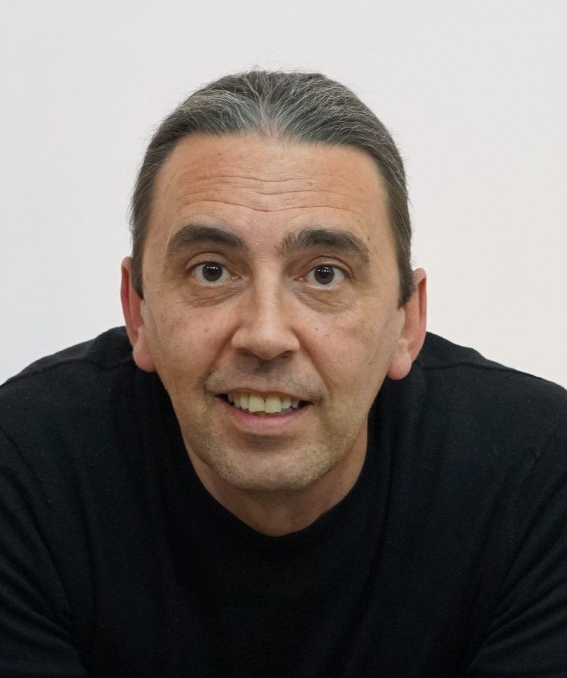 Juan Luís Soria